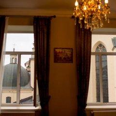 Гостиница Lviv hollidays Galytska комната для гостей фото 3