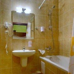 Гостиница Украина 3* Апартаменты с двуспальной кроватью фото 5