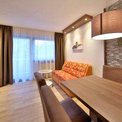 Hotel Garni Fiegl Apart 3* Апартаменты фото 4