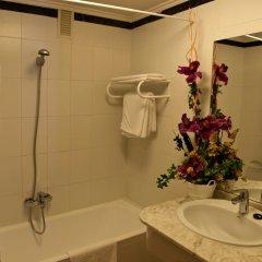 Hotel Olimpo 4* Стандартный номер фото 4