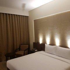 Louis Tavern Hotel 3* Улучшенный номер с различными типами кроватей фото 10