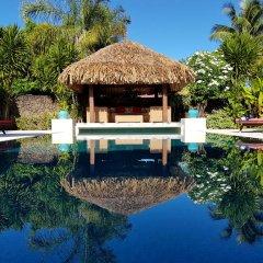 Отель Villa Lagon by Tahiti Homes Французская Полинезия, Папеэте - отзывы, цены и фото номеров - забронировать отель Villa Lagon by Tahiti Homes онлайн