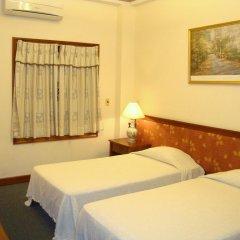 The Spring Hotel 3* Номер категории Эконом с различными типами кроватей