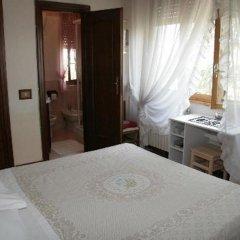 Отель Domus Gratiae Стандартный номер фото 6