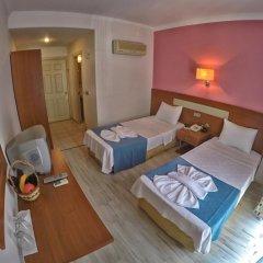 Отель BILGIN 3* Стандартный номер фото 7