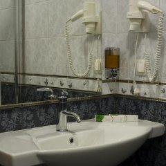 Гостиница Авент Инн Невский 3* Стандартный номер с двуспальной кроватью фото 8