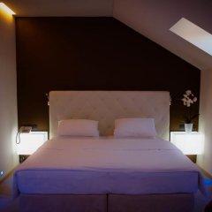 LH Hotel & SPA 4* Улучшенный номер с различными типами кроватей фото 2