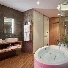 Pure Salt Port Adriano Hotel & SPA - Adults Only 5* Люкс с различными типами кроватей