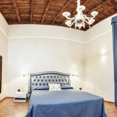 Отель Il Ricamo Di Roma Италия, Рим - отзывы, цены и фото номеров - забронировать отель Il Ricamo Di Roma онлайн комната для гостей фото 5