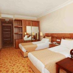 Nerton Hotel 4* Номер категории Эконом с различными типами кроватей фото 8
