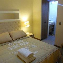 Отель Tucapel Чили, Сантьяго - отзывы, цены и фото номеров - забронировать отель Tucapel онлайн комната для гостей фото 3