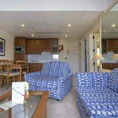 Pergola Hotel & Spa 4* Номер Эконом с различными типами кроватей фото 5
