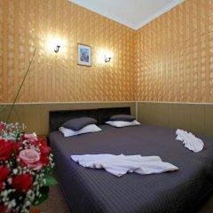 White Nights Hotel 2* Стандартный номер двуспальная кровать фото 2