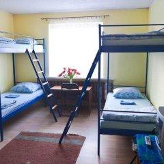 Отель Justhostel Кровать в общем номере с двухъярусной кроватью фото 9