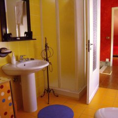 Отель B&B San Martino ванная