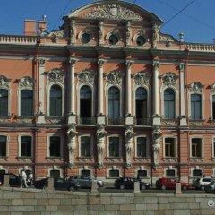 Гостиница Адажио фото 2