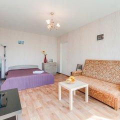 Апартаменты Open Apartment Bely Kuna Санкт-Петербург комната для гостей фото 2
