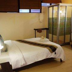 Отель BAANBORAN 2* Стандартный номер фото 2