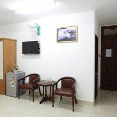 Отель Little Dalat Diamond 2* Стандартный номер фото 9