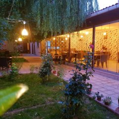 Tashan Hotel Edirne 3* Стандартный номер фото 2
