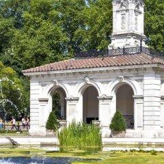 Отель Thistle Kensington Gardens Великобритания, Лондон - отзывы, цены и фото номеров - забронировать отель Thistle Kensington Gardens онлайн фото 2