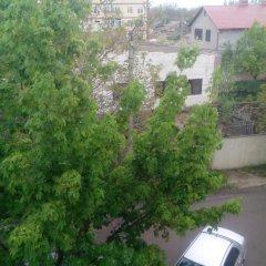 Hostel Mnogoborets F. Klub Одесса балкон