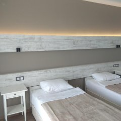 Отель Sifne Termal Otel 3* Стандартный номер фото 3