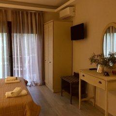 Отель Luxury Aroma Villa удобства в номере