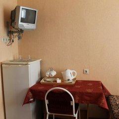 Гостиница Татьяна 2* Номер категории Эконом с различными типами кроватей