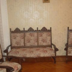 Отель Guest House Kharabadze Family комната для гостей фото 3