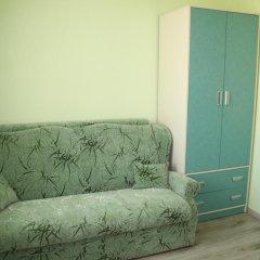 Гостиница Island to Marseille комната для гостей фото 3