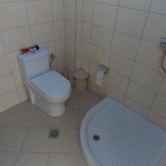 Отель Teo Apartaments ванная фото 2