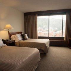 Torre De Cali Plaza Hotel 3* Стандартный номер с различными типами кроватей фото 8