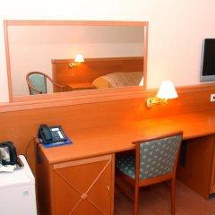 Гостиница Таврическая 3* Номер Комфорт с различными типами кроватей фото 2