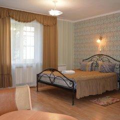 Гостиница Алтын Туяк Улучшенный номер с двуспальной кроватью фото 5