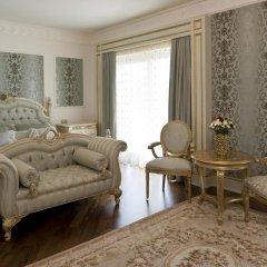 Отель Rixos Premium Bodrum - All Inclusive 5* Вилла разные типы кроватей фото 2