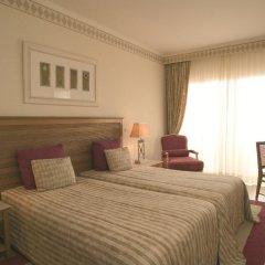 Отель Quinta do Estreito Vintage House 5* Стандартный номер разные типы кроватей фото 3