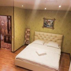Апартаменты на Проспекте Победы комната для гостей фото 3