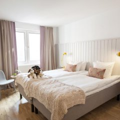 Best Western Plus Hotel Noble House 4* Улучшенный номер с различными типами кроватей фото 5