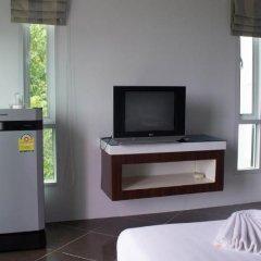 Отель Thai Royal Magic Стандартный номер с различными типами кроватей фото 33