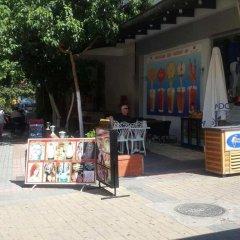Güvenir Hotel детские мероприятия