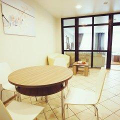 Мини-отель Отдых-10 балкон