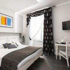 Отель Residenza Vatican Suite Стандартный номер с различными типами кроватей фото 11