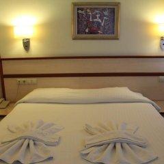 Отель Ikbalhan Otel комната для гостей