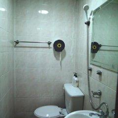 Отель Dongdaemun Neighbors Стандартный номер с различными типами кроватей фото 6