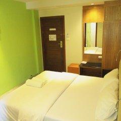 Phuket Ecozy Hotel 3* Номер категории Эконом с различными типами кроватей фото 3