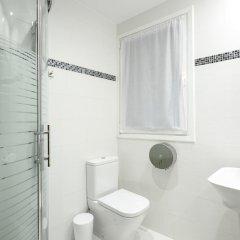Отель Pension San Jeronimo ванная фото 2