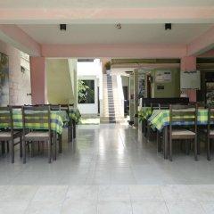Отель Ocean View Tourist Guest House питание