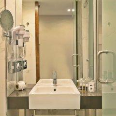 TURIM Saldanha Hotel ванная