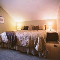 Отель The Mount Vernon Inn 2* Люкс с различными типами кроватей фото 4